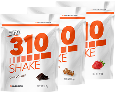 310 Nutrition New Starter Kit