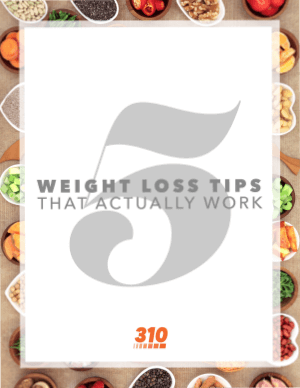 5 Weight Loss Tips That Actually Work