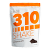 310 Shake Mocha healthy meal replacement shake front view