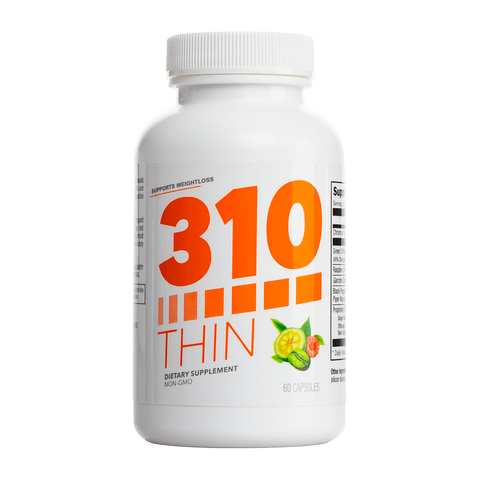 310 Weight Loss Supplements