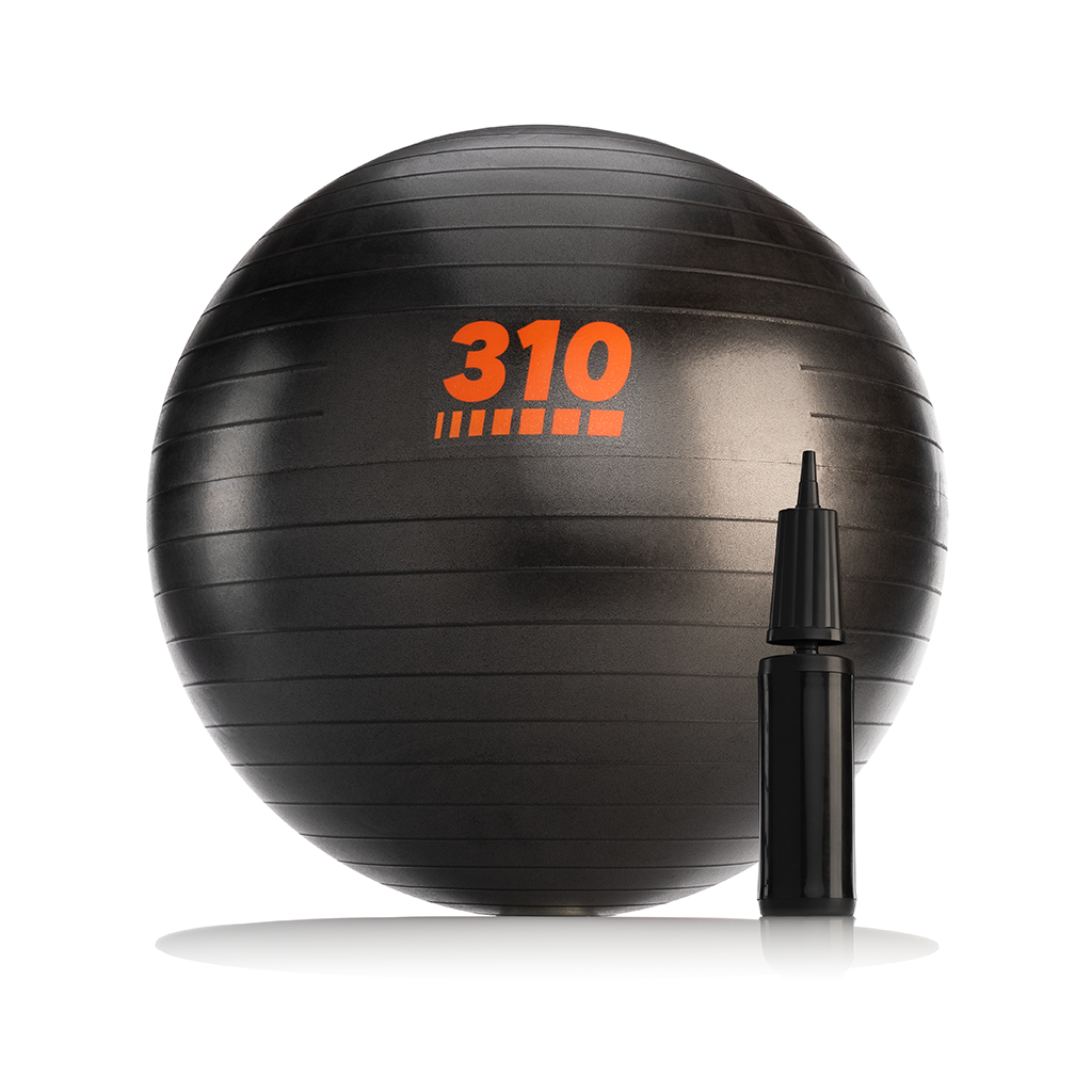 310 Gym Yoga Ball 310 Nutrition