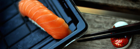 How Sushi Conquered America, and You Can Too
