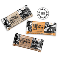 Protein Bar Sample Pack (3 Count)