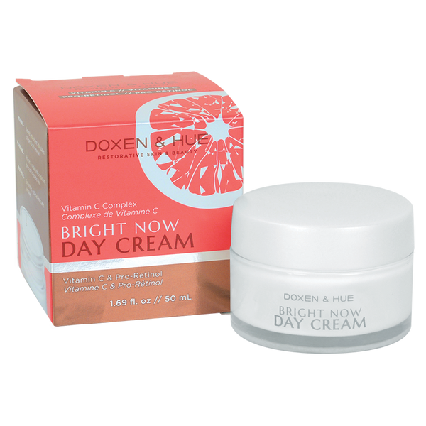 Doxen & Hue Bright Now Face Cream