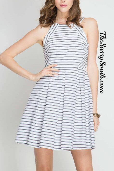Sweet Southern Dress - Dress - The Sassy South Boutique