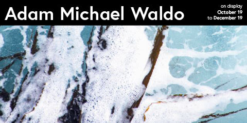 Photography Gallery Show by Adam Michael Waldo