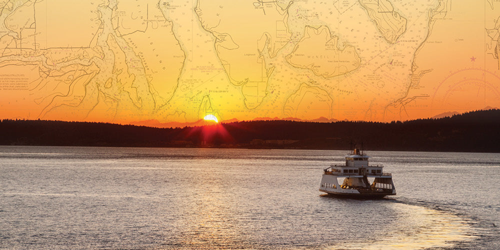 NOAA's Plan to Sunset Traditional Paper Charts and Raster Charts: What Does It Mean?