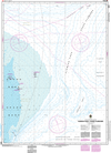CHS Print-on-Demand Charts Canadian Waters-8012: Flemish Pass / Passe Flamande, CHS POD Chart-CHS8012
