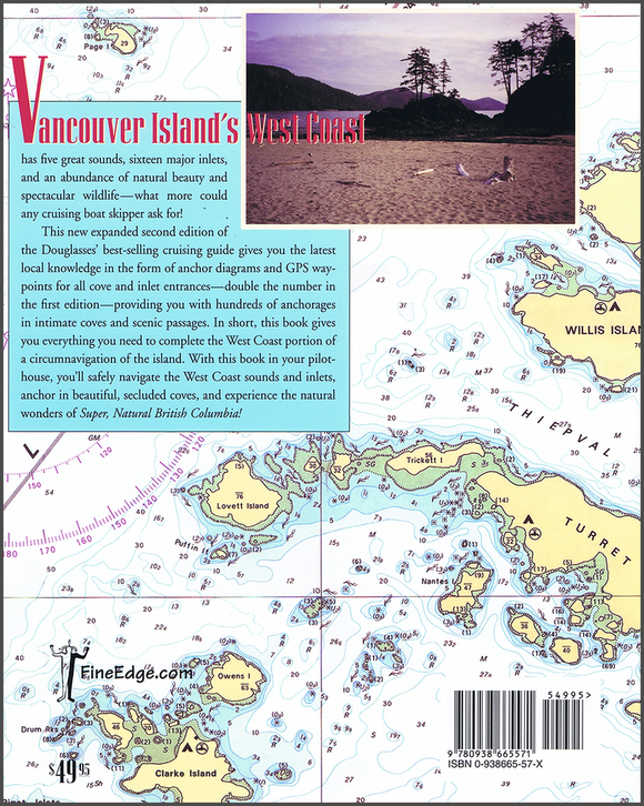 Exploring Vancouver Island's West Coast