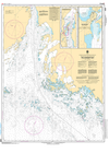 CHS Print-on-Demand Charts Canadian Waters-6369: Yellowknife Bay, CHS POD Chart-CHS6369