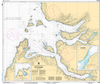 CHS Print-on-Demand Charts Canadian Waters-4653: Bay of Islands, CHS POD Chart-CHS4653