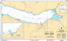 CHS Print-on-Demand Charts Canadian Waters-4652: Humber Arm Meadows Point to/€ Humber River, CHS POD Chart-CHS4652