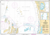 CHS Print-on-Demand Charts Canadian Waters-5505: BЋlanger Island €/to Cotter Island, CHS POD Chart-CHS5505