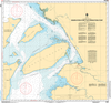 CHS Print-on-Demand Charts Canadian Waters-6248: Observation Point to/€ Grindstone Point, CHS POD Chart-CHS6248