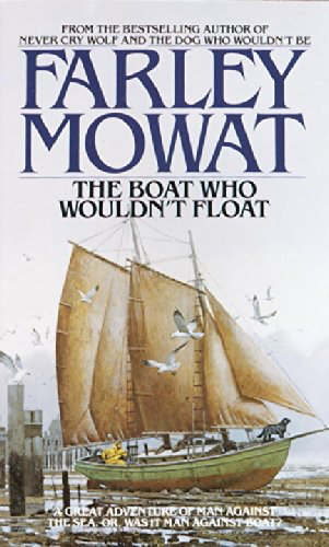 Captain's-Nautical-Supplies-The-Boat-Who-Wouldn't-Float-Farley-Mowat