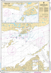CHS Print-on-Demand Charts Canadian Waters-7778: Coronation Gulf Eastern Portion/Partie Est, CHS POD Chart-CHS7778