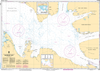 CHS Print-on-Demand Charts Canadian Waters-7621: Amundsen Gulf, CHS POD Chart-CHS7621