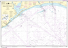 NOAA Print-on-Demand Charts US Waters-Mermentau River to Freeport-11330