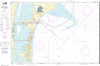 NOAA Print-on-Demand Charts US Waters-Approaches to Port Canaveral-11481