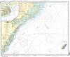 NOAA Print-on-Demand Charts US Waters-Little Egg Inlet to Hereford Inlet;Absecon Inlet-12318