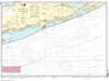 NOAA Print-on-Demand Charts US Waters-Shinnecock Light to Fire Island Light-12353