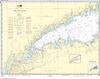 NOAA Print-on-Demand Charts US Waters-Long Island Sound Western Part-12363