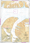 CHS Print-on-Demand Charts Canadian Waters-7568: Lancaster Sound and/et Admiralty Inlet, CHS POD Chart-CHS7568