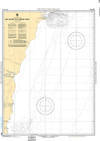 CHS Print-on-Demand Charts Canadian Waters-5399: Egg Island to/€ Eskimo Point, CHS POD Chart-CHS5399