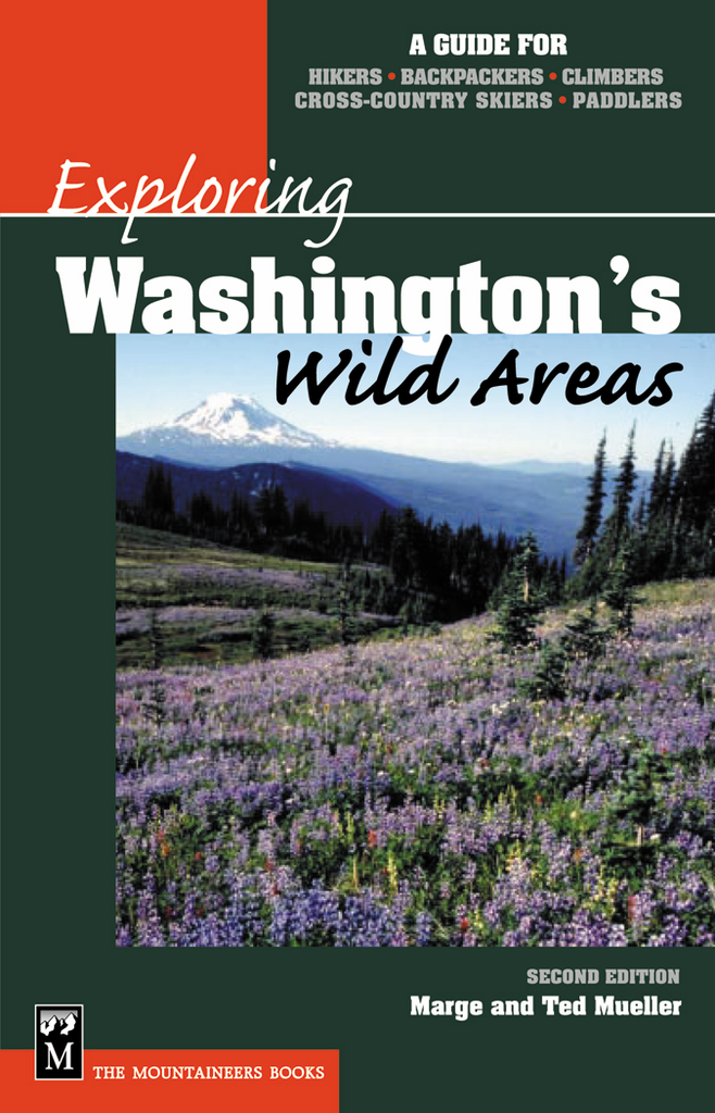 Exploring Washington's Wild Areas