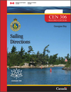 Sailing Directions CEN306E: Georgian Bay