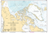 CHS Print-on-Demand Charts Canadian Waters-7000: Arctic Archipelago / Archipel de lArctique, CHS POD Chart-CHS7000