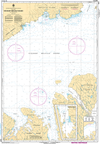 CHS Print-on-Demand Charts Canadian Waters-7571: Viscount Melville Sound, CHS POD Chart-CHS7571