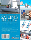 Sailing Made Easy: The Official Manual for the ASA 101 Basic Keelboat Sailing Course