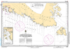 CHS Print-on-Demand Charts Canadian Waters-5411: Lower Savage Islands to/€ Pritzler Harbour, CHS POD Chart-CHS5411