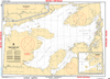 CHS Print-on-Demand Charts Canadian Waters-6390: Great Bear Lake, CHS POD Chart-CHS6390