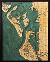 WoodChart of Siesta Key, Florida