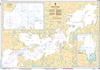 CHS Print-on-Demand Charts Canadian Waters-7790: Melville Sound, CHS POD Chart-CHS7790