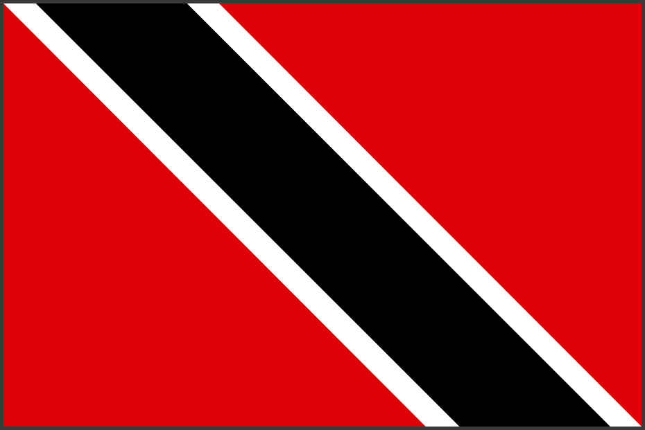 Outdoor And Boating Flag Of Trinidad Tobago Captains Supplies