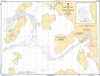 CHS Print-on-Demand Charts Canadian Waters-7411: Spicer Islands to Longstaff Bluff, CHS POD Chart-CHS7411