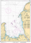 CHS Print-on-Demand Charts Canadian Waters-4462: St Georges Bay, CHS POD Chart-CHS4462