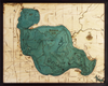 WoodChart of Houghton Lake, Michigan