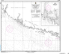 CHS Print-on-Demand Charts Canadian Waters-5403: Pritzler Harbour to/€ Maniittur Cape, CHS POD Chart-CHS5403
