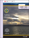Sailing Directions ARC400E: General Information, Northern Canada