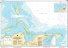 CHS Print-on-Demand Charts Canadian Waters-4911: EntrЋe € / Entrance to Miramichi River, CHS POD Chart-CHS4911