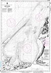 CHS Print-on-Demand Charts Canadian Waters-4659: Port au Port, CHS POD Chart-CHS4659