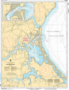 CHS Print-on-Demand Charts Canadian Waters-4492: Cascumpeque Bay, CHS POD Chart-CHS4492