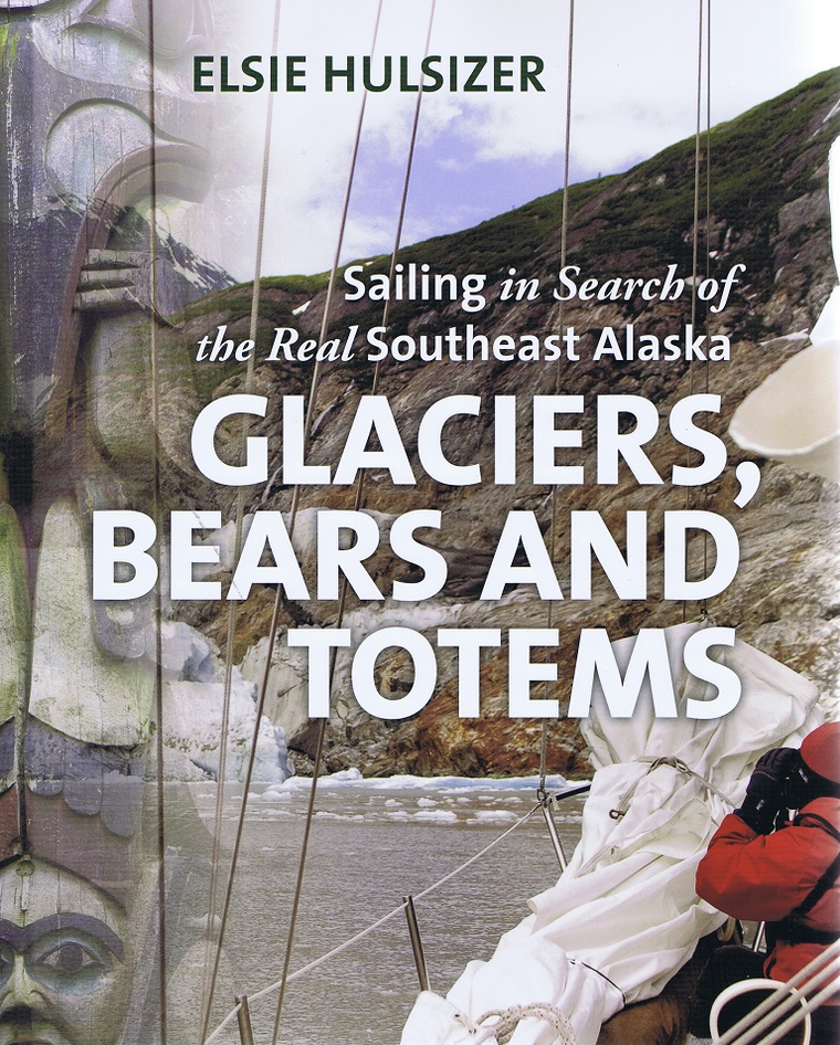 Captain's-Nautical-Supplies-Glaciers-Bears-and-Totems-Elsie-Hulsizer