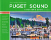 Puget Sound, A Boater's Guide (Dreamspeaker)