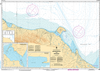 CHS Print-on-Demand Charts Canadian Waters-7661: Demarcation Bay to/€ Philips Bay, CHS POD Chart-CHS7661