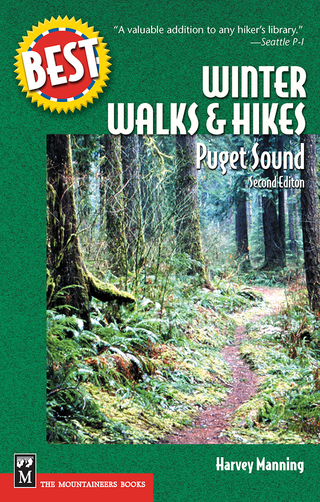 Winter Walks & Hikes Puget Sound